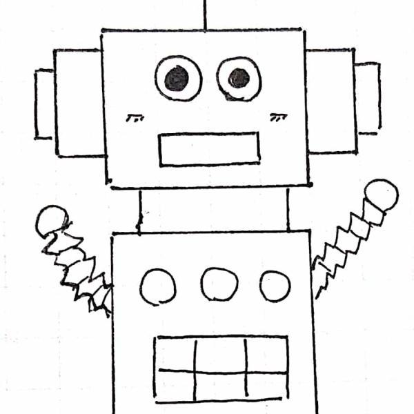ロボットさんのプロフィール
