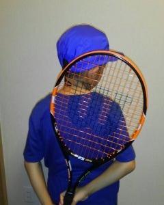 bluesのテニス帳
