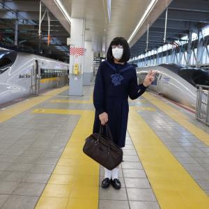 嘉菜のセーラー服お出かけ!ブログ☆