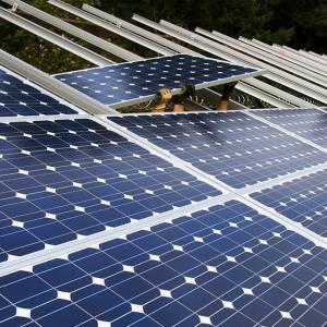 兵庫県太陽光発電所の除草とメンテナンス