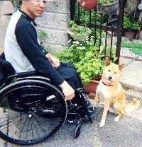 車椅子ユーザージョナサソのおまけの人生