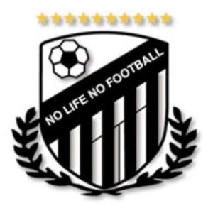 NO FOOTBALL NO LIFE
