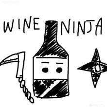 ワイン忍者さんのプロフィール