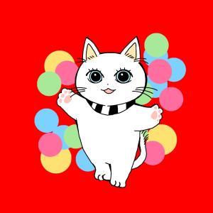 哲学猫のべごにゃん&なばにゃん