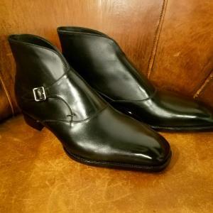 そろそろ趣味についてまとめような~革靴とBarbour好き30代のblog~