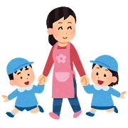 現役保育士そら☆の絵本と子育てブログ