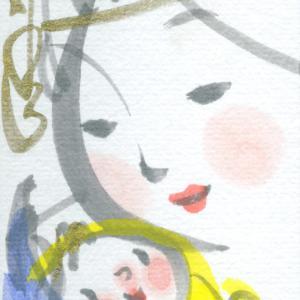 姫の万華鏡「神つづり」
