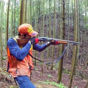 移食銃 ~日曜日の狩猟生活~