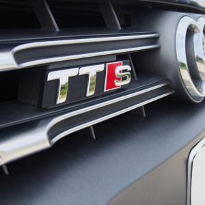Audi TTSとのカーライフ