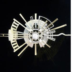 Sunhome「彫金の世界」