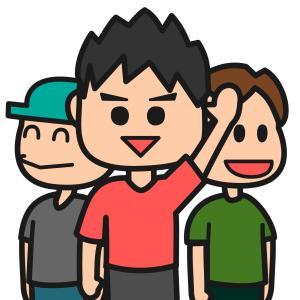 オトコノワダイ〜30代男性が為になるブログ〜