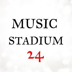ミュージックスタジアム24