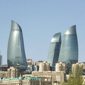 アゼルバイジャン情報ブログ