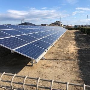 宮城県仙南地区 太陽光発電事業者が行う太陽光発電O&M