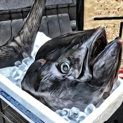 fishheadpmさんのプロフィール