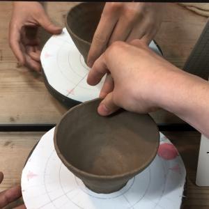 YouTubeで学ぶ陶芸教室