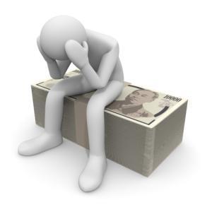 債務整理の記録