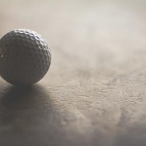 シメジゴルフ