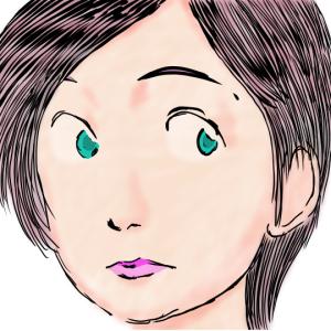 とりあえずセルフメイドのアニメを作りたい
