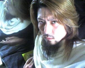 神仙組Ⅰ【ハルマゲドン編】光と闇の黙示録
