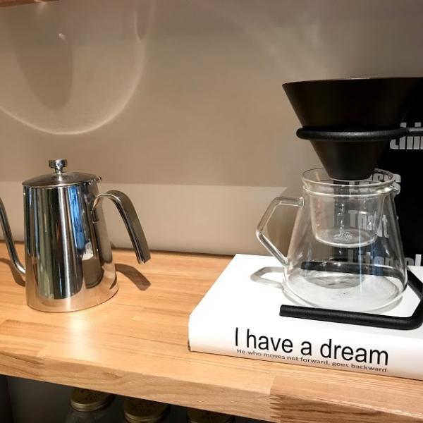 本日のコーヒーさんのプロフィール