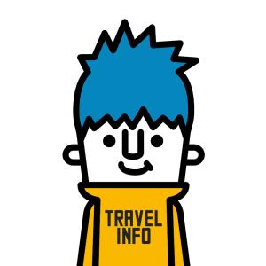 Travel info|旅行に役立つWebマガジン