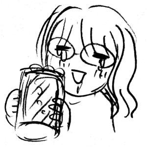 ビールと祭りと療育と〜「明るい自閉症児」がゆっくり成長していく記録