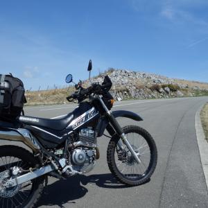 そうだ バイクに乗ろう!