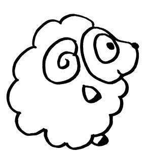 羊のつぶやき