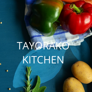 TAYORAKO KITCHEN