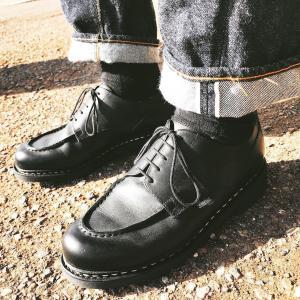 靴磨きとときどき雑記