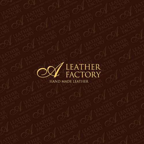 A LEATHER FACTORY official BLOG
