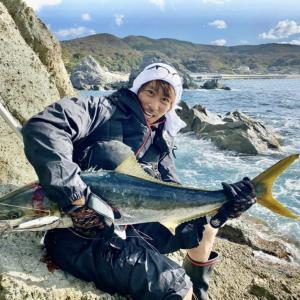 あべの旅釣りブログ/日本一周
