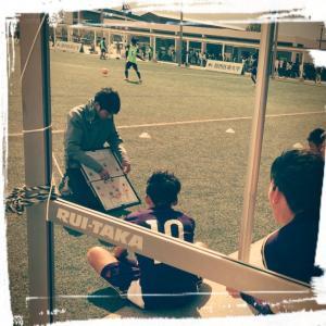 大阪のサッカーから世界のfootballへ ~My football coaching method~