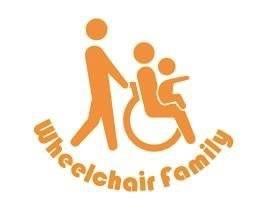 Wheelchair Familyさんのプロフィール