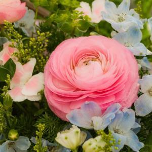 新潟市の小顔整顔サロン Renoncule Rose
