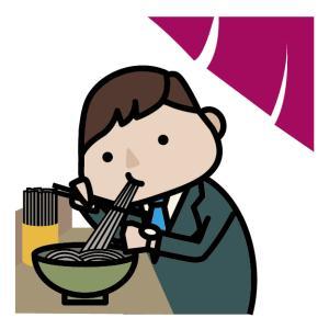 食べすぎ営業マンのビジネスブログ