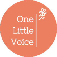 One Little Voice