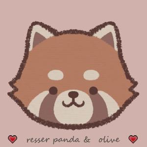 オリーブ好きレッサーパンダ♡多肉植物がある毎日とベランダで育てるグリーン