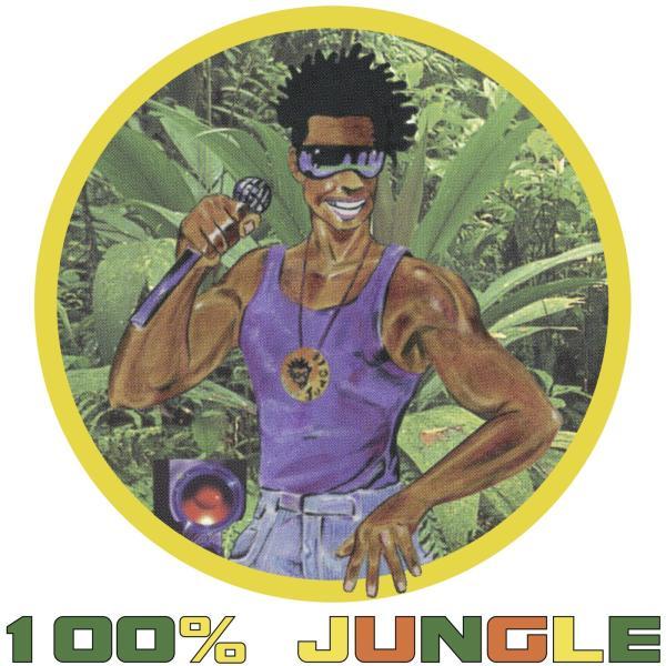junglemania recordsさんのプロフィール