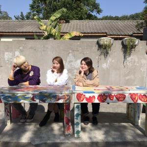 台北で働く日本人美容師のいろいろblog