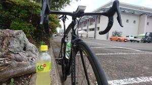無計画 -おっさん自転車乗りの活動記録-