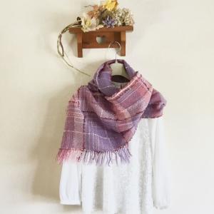 手織しおりの織って仕立てて楽しむオンライン通信講座