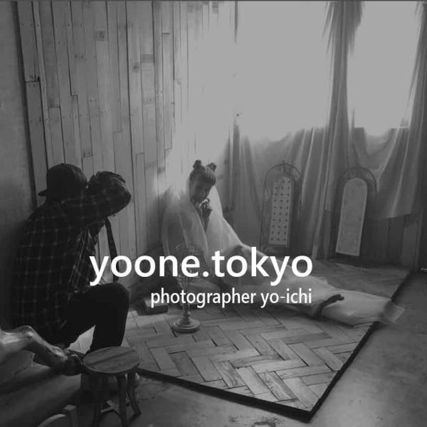 カメラマンBLOGとYouTubeヨーイチさんのプロフィール