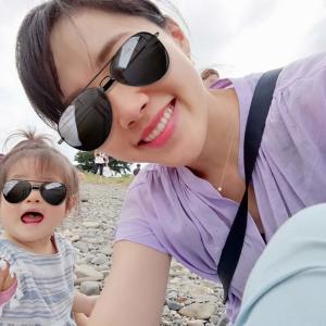 乳児湿疹アドバイザー・スピリチュアル会社員ワーママがありのまま輝いて生きる方法 たまに食物アレルギー