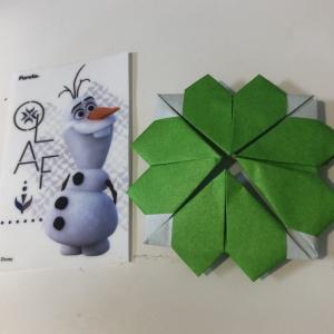 りぃちゃんの折紙ブログ