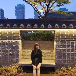 韓国でチャッカゲ生きる。
