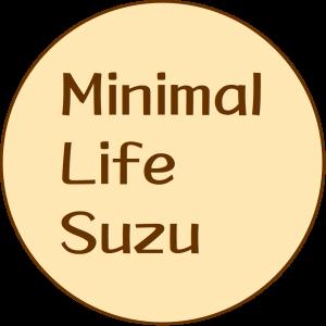 MinimalLifeSuzu