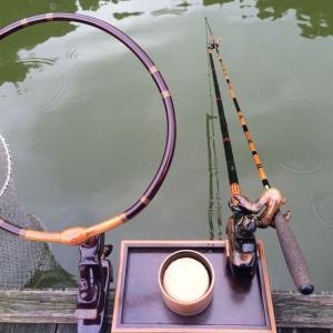 へらぶな釣り〜飽くなき挑戦