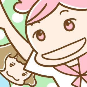 【日常漫画】ピナ美とポト子のなんにもない日